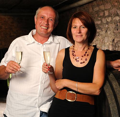 Frank und Jutta Brohl